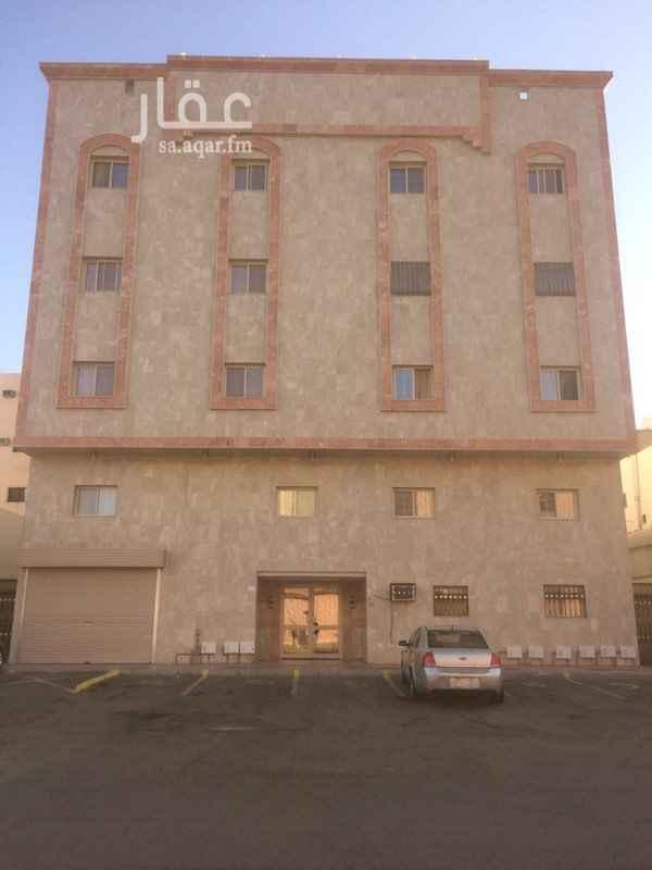 شقة للبيع في شارع العلاء بن عبدالرحمن ، حي العريض ، المدينة المنورة ، المدينة المنورة