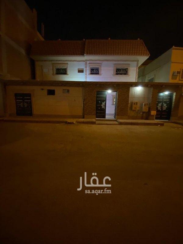 دور للإيجار في طريق الملك فهد ، حي الريان ، الخرج ، الخرج