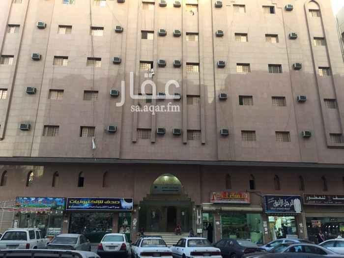 عمارة للبيع في شارع ابن القيم ، حي الجامعة ، مكة ، مكة المكرمة