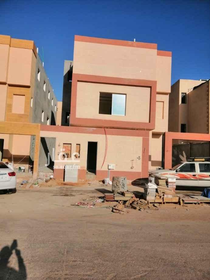 فيلا للبيع في شارع الغزوات ، حي العقيق ، الرياض ، الرياض