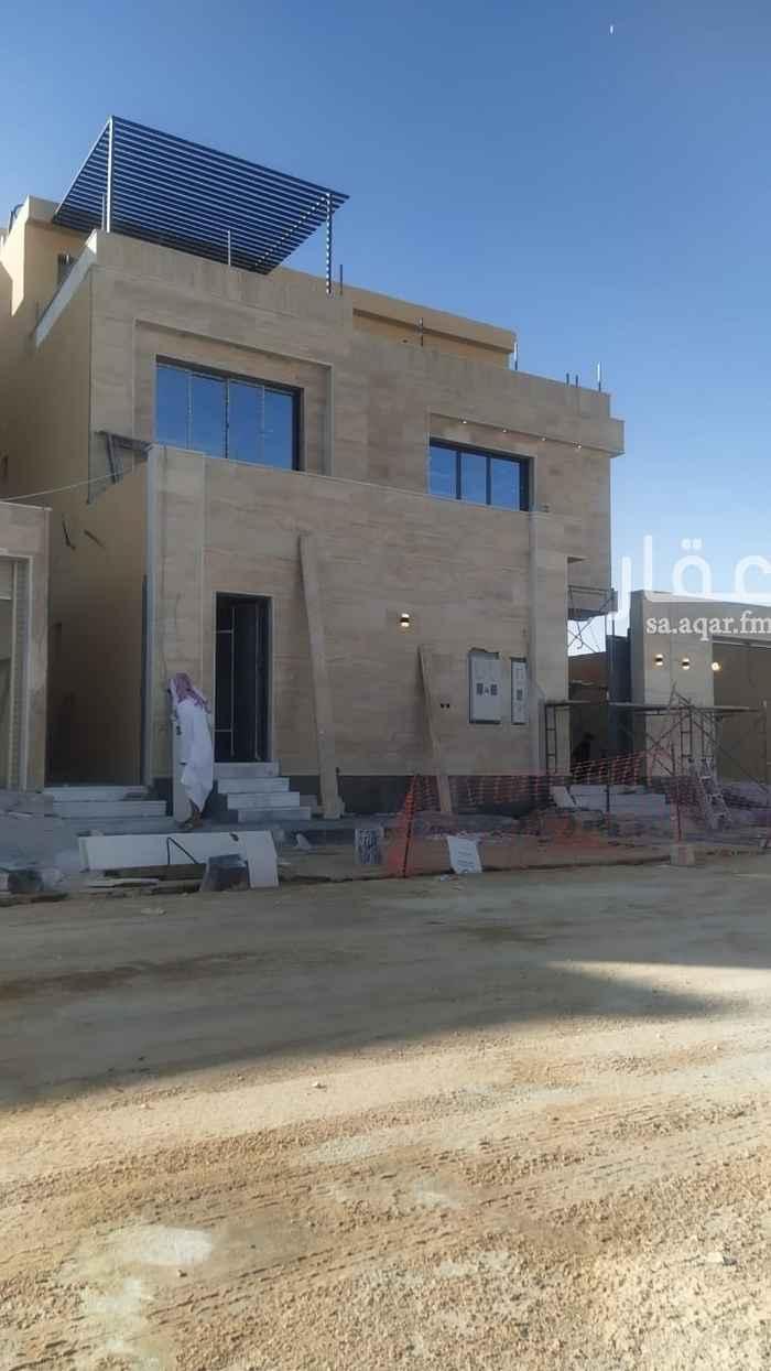 فيلا للبيع في شارع مسكان ، حي النرجس ، الرياض ، الرياض