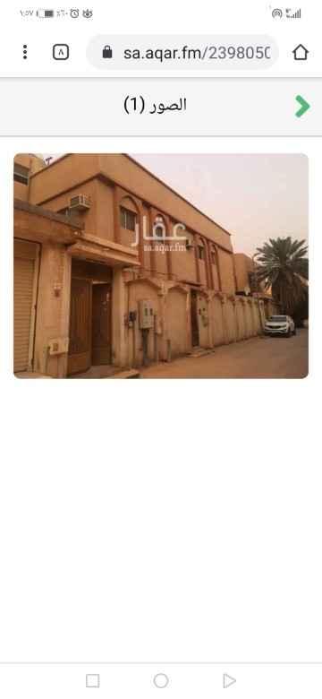 فيلا للبيع في شارع سندي البغدادي ، حي المصيف ، الرياض ، الرياض