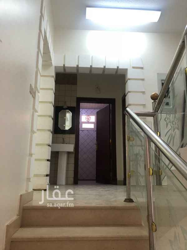 شقة للإيجار في شارع ذمار ، حي العقيق ، الرياض
