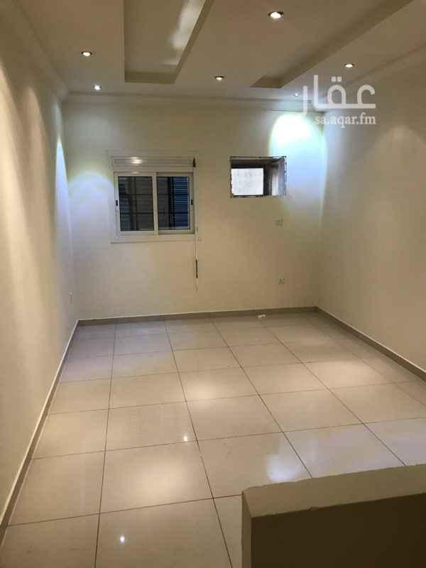 شقة للإيجار في شارع ابن ابي كاهل ، حي المروة ، جدة ، جدة