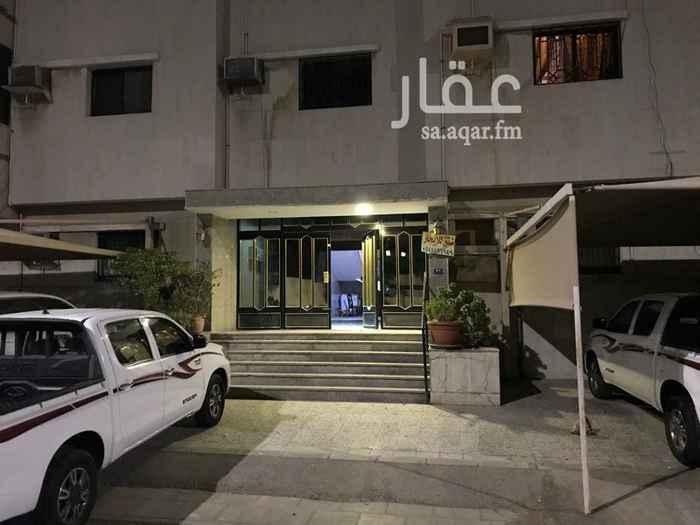 شقة للإيجار في شارع مسجد السوادي ، حي الرحاب ، جدة ، جدة