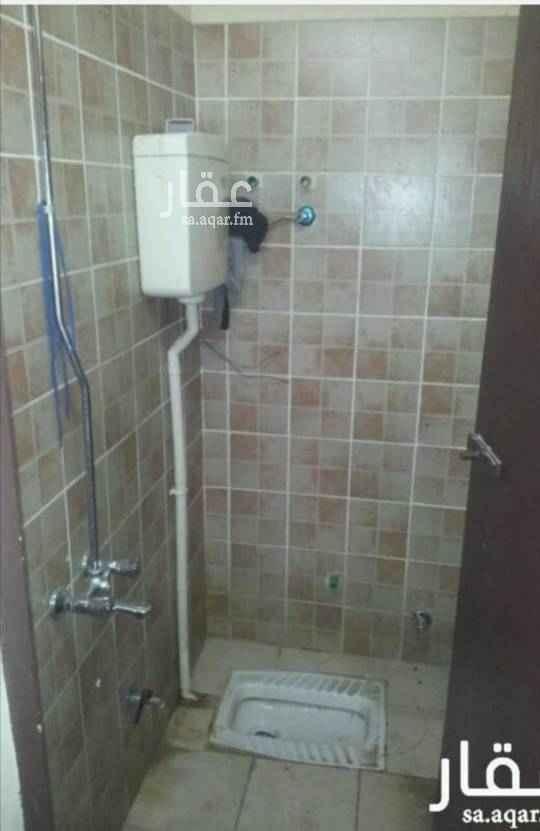 غرفة للإيجار في شارع اكثم بن صيفي ، حي النسيم الغربي ، الرياض