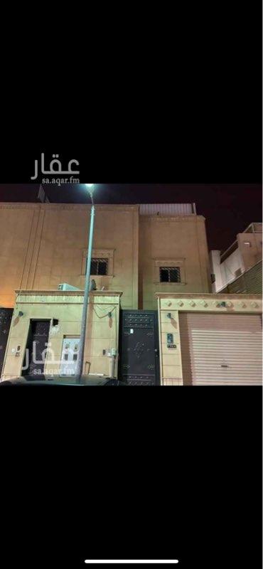 فيلا للبيع في شارع محمد المقدمي ، حي النفل ، الرياض ، الرياض