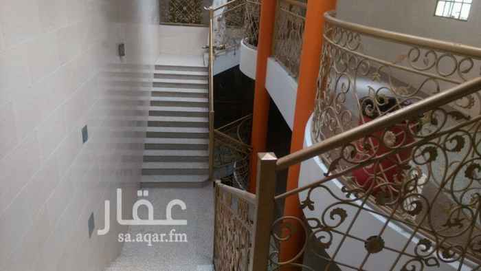 شقة للإيجار في شارع المذنب ، حي الفلاح ، الرياض
