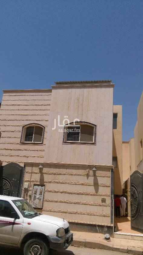 دور للإيجار في شارع القرار ، الرياض