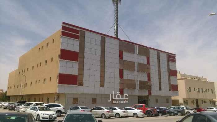 شقة للإيجار في شارع القيصوم ، حي الوادي ، الرياض ، الرياض