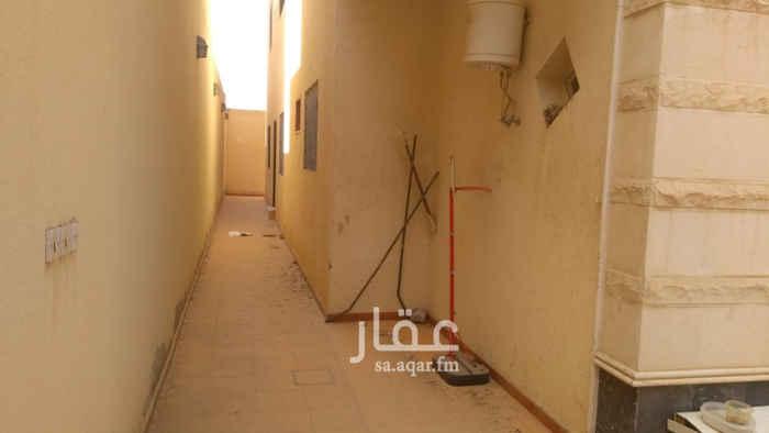 دور للإيجار في شارع وادي الزرقاء ، حي الندى ، الرياض ، الرياض