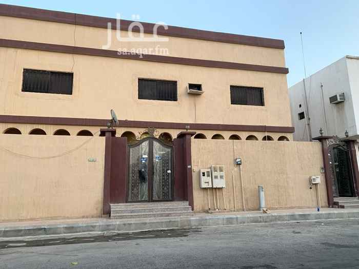 عمارة للبيع في شارع سهل بن عمرو القرشي ، حي أحد ، الدمام