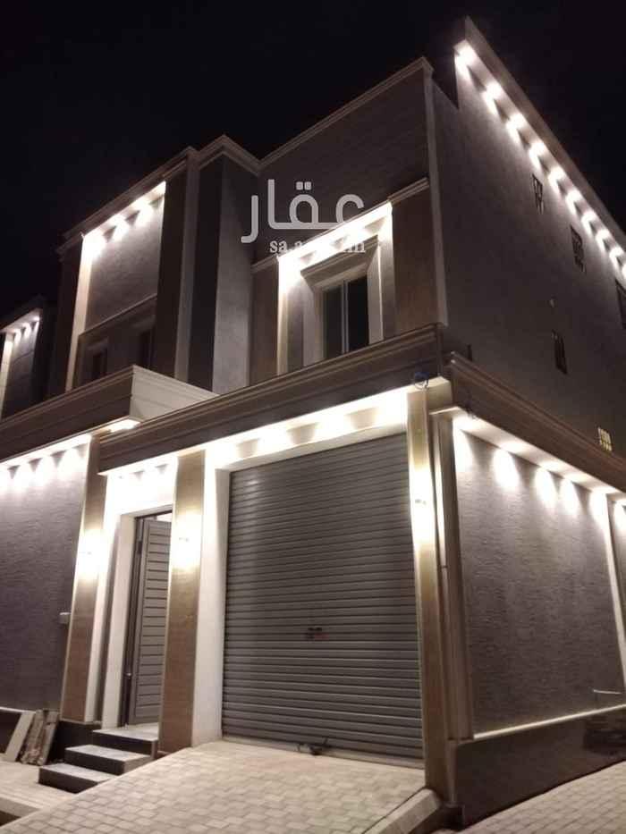 فيلا للإيجار في شارع البساتين ، حي الرمال ، الرياض ، الرياض