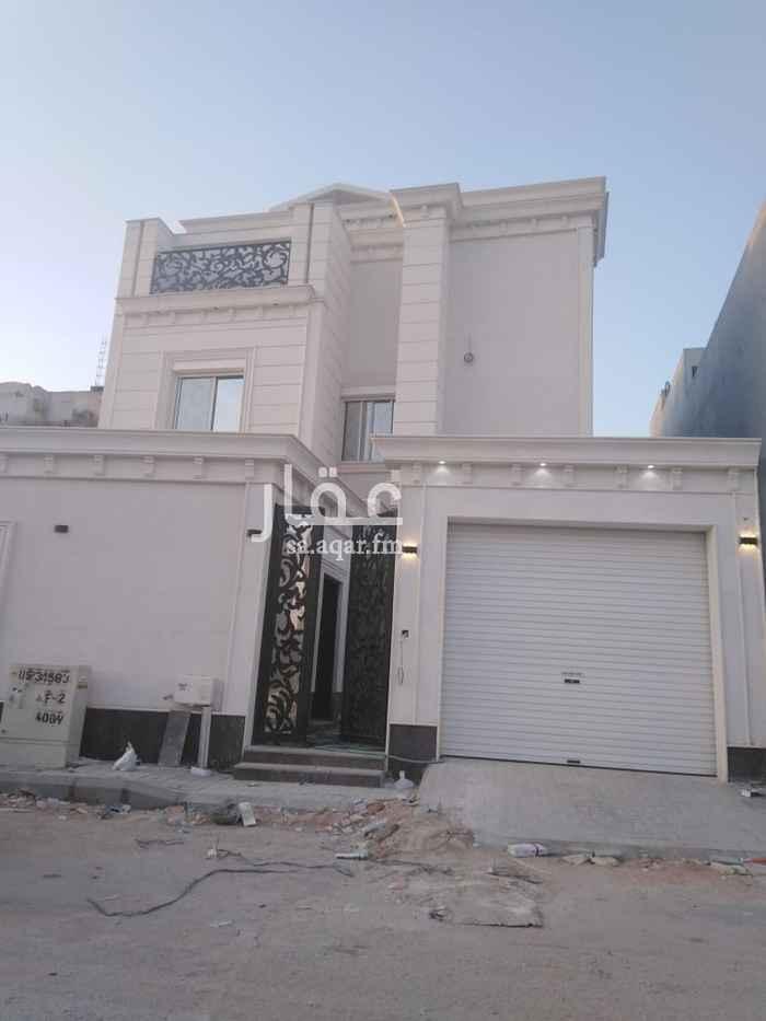 فيلا للبيع في شارع علي عبدالله القضاعي ، حي الخزامى ، الرياض ، الرياض