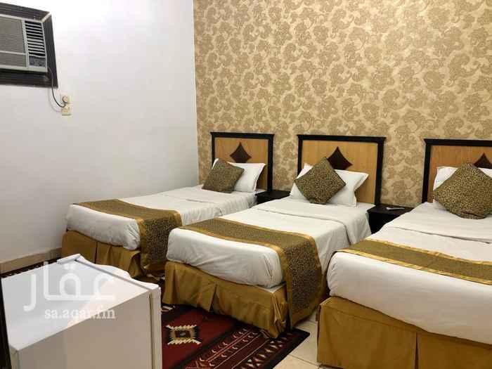 غرفة للإيجار في حي الجامعة ، مكة ، مكة المكرمة