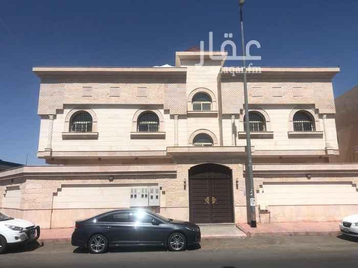عمارة للبيع في شارع ابراهيم بن عمر اليماني ، حي القبلتين ، المدينة المنورة ، المدينة المنورة