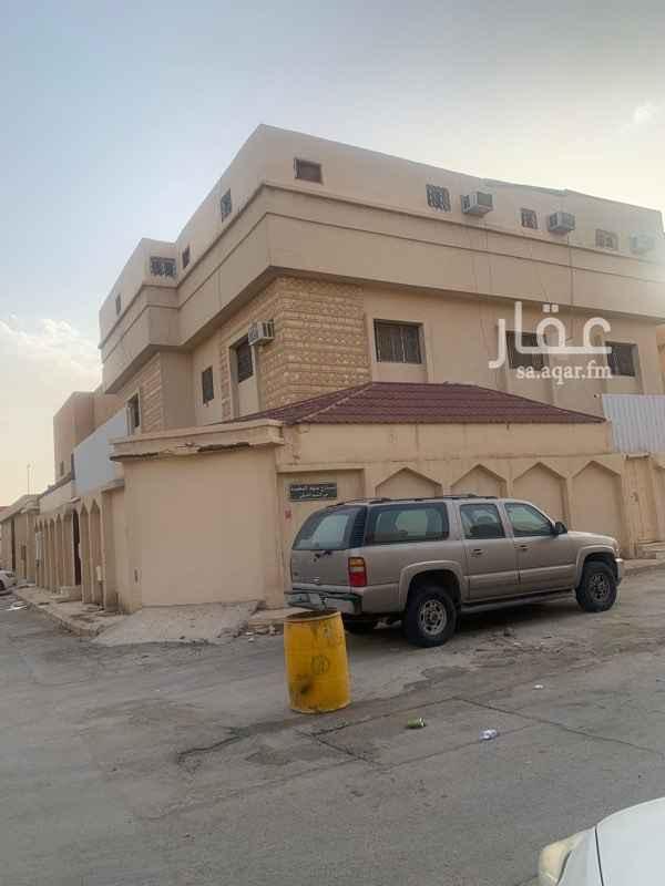فيلا للبيع في حي ، شارع عمير بن سعد ، حي النسيم الشرقي ، الرياض ، الرياض