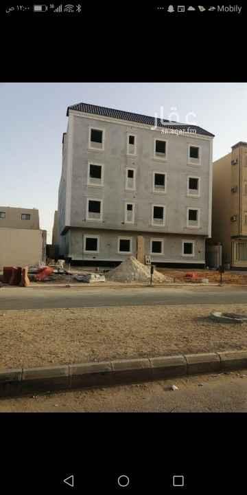 شقة للبيع في شارع الهواشلة ، حي اليرموك ، الرياض ، الرياض