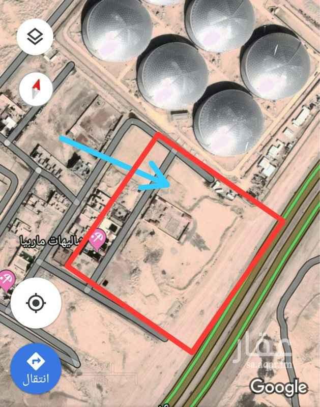 أرض للبيع في طريق الدمام ، حي الشرق ، الرياض