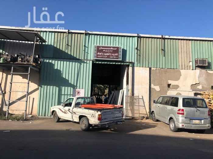 مستودع للإيجار في شارع سعد الدئلي ، حي بني حارثة ، المدينة المنورة ، المدينة المنورة