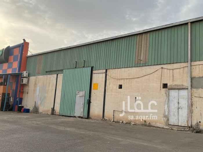 مستودع للإيجار في حي ، شارع سعد الدئلي ، حي بني حارثة ، المدينة المنورة ، المدينة المنورة