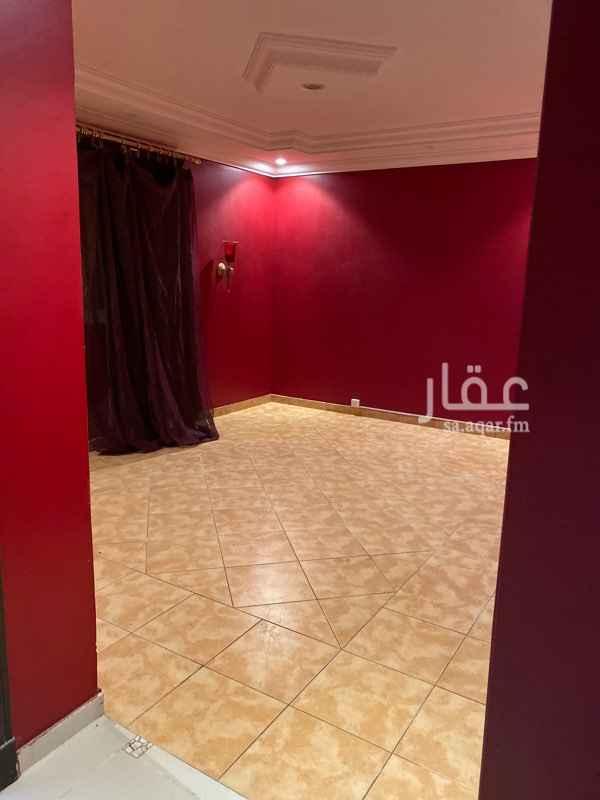 شقة للإيجار في شارع وادي الصمان ، حي حطين ، الرياض ، الرياض