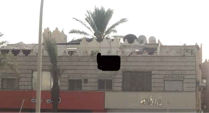 عمارة للبيع في شارع ابي بكر الصديق الفرعي ، حي المرسلات ، الرياض