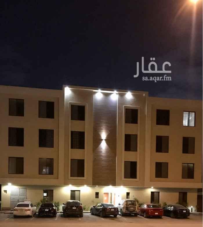 شقة للبيع في شارع الأماسي ، الرياض ، الرياض