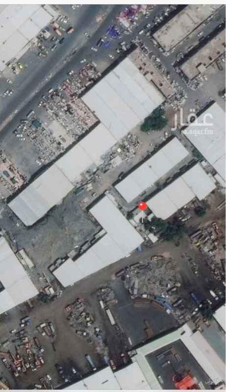 مستودع للإيجار في حي العسيلة ، مكة