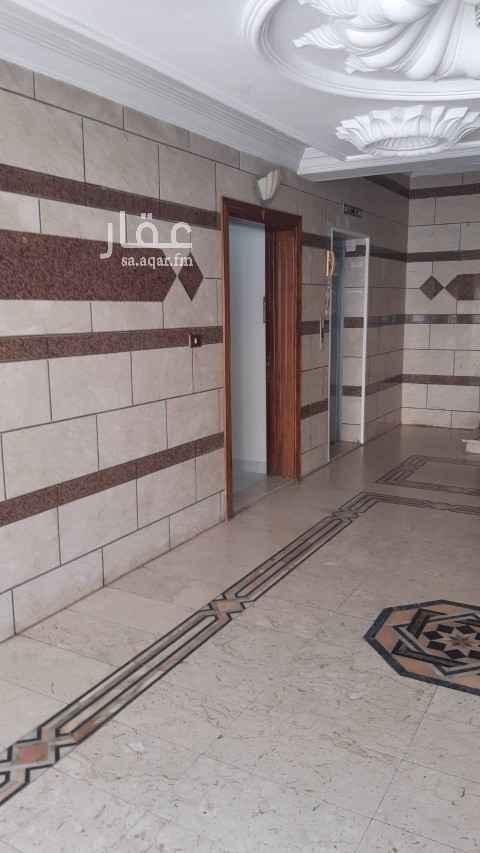 شقة للإيجار في شارع نوفل بن معاوية ، حي بني مالك ، جدة ، جدة