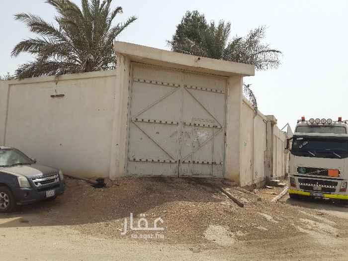 استراحة للإيجار في شارع صامطه ، حي الفيصلية ، الرياض ، الرياض