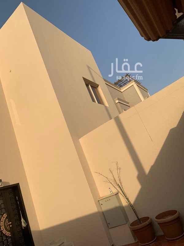 فيلا للبيع في الملك عبدالله, الرياض