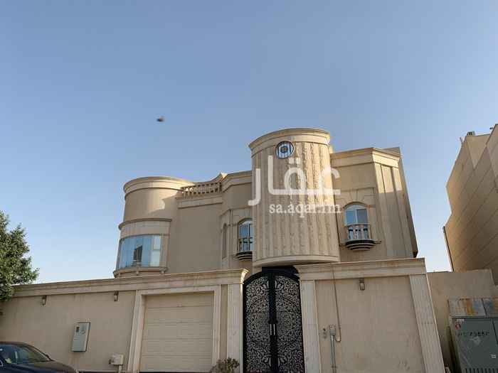 فيلا للإيجار في حي الملك عبدالله ، الرياض