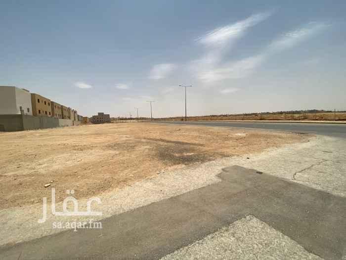 أرض للبيع في شارع الخفجي ، حي هجرة لبن ، الرياض ، الرياض