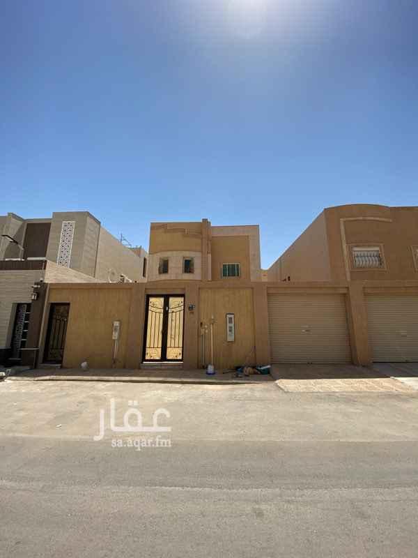 فيلا للإيجار في حي الملك عبدالله ، الرياض ، الرياض
