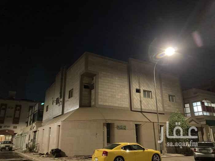 فيلا للبيع في شارع يحى بن نجاح ، حي الاسكان ، المدينة المنورة ، المدينة المنورة
