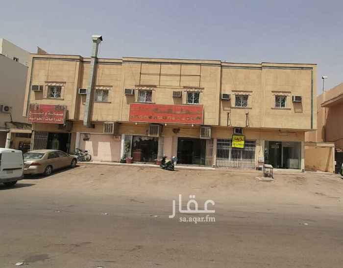 عمارة للبيع في شارع سلمان الفارسي ، حي الخليج ، الرياض