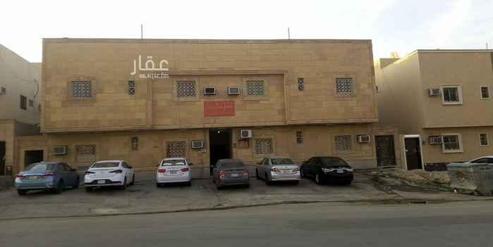 عمارة للبيع في طريق فتح مكة ، حي العزيزية ، الرياض