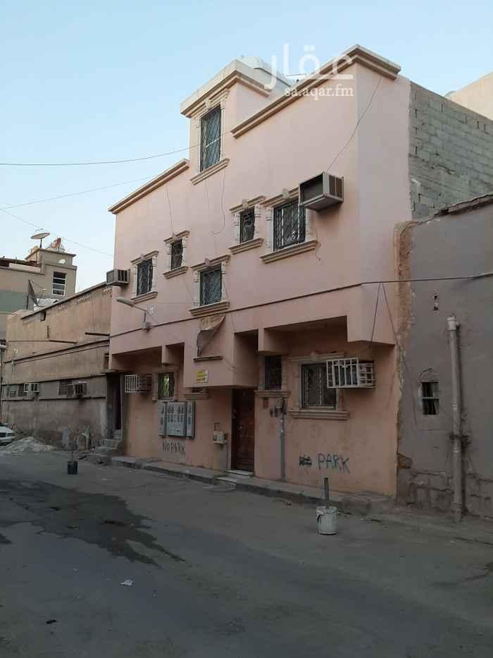 عمارة للبيع في شارع العياشي ، حي الشميسي ، الرياض