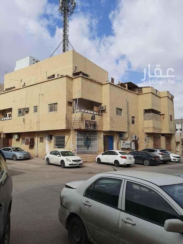 عمارة للبيع في شارع ال فريان ، حي اليمامة ، الرياض ، الرياض