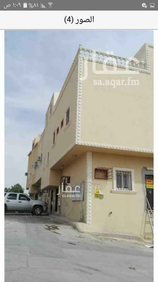 عمارة للبيع في شارع شريح الحجازي ، حي اليمامة ، الرياض ، الرياض