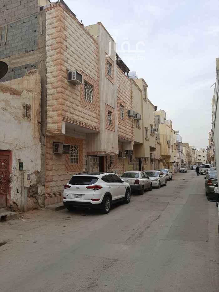 عمارة للبيع في شارع رضوي ، حي منفوحة الجديدة ، الرياض ، الرياض