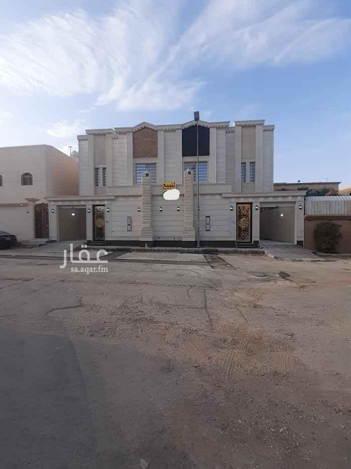 فيلا للبيع في شارع الجويهم ، حي طويق ، الرياض ، الرياض