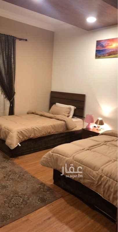 شقة للإيجار في شارع التكامل الاسلامي ، حي النهضة ، جدة ، جدة