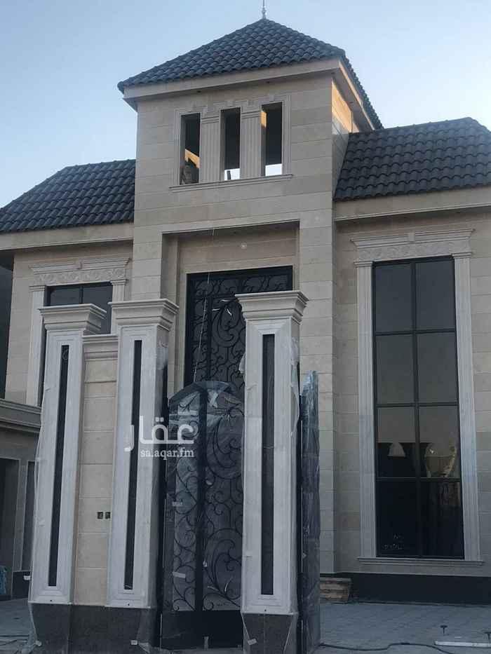فيلا للبيع في شارع 162 ، حي الملقا ، الرياض ، الرياض