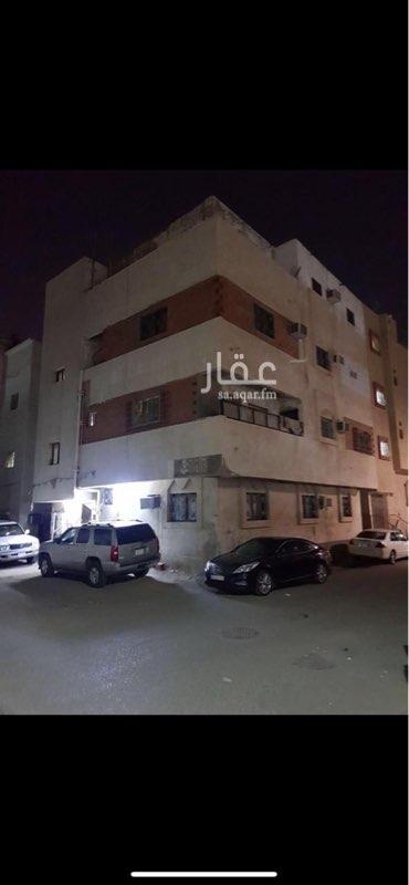 عمارة للبيع في شارع حصاة اللسان ، حي الجامعة ، جدة ، جدة
