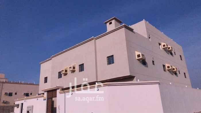 عمارة للإيجار في حي الصالحية ، جدة ، جدة