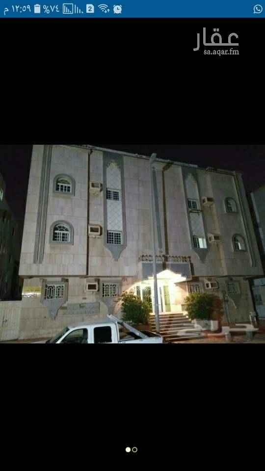 شقة للإيجار في شارع صلاح التميمي ، حي البوادي ، جدة