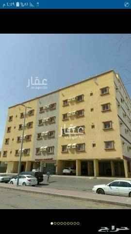 شقة للإيجار في شارع شهاب بن مالك ، حي الربوة ، جدة