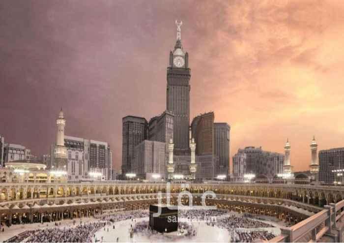 غرفة للإيجار في برج الماسة ، حي الهجلة ، مكة ، مكة المكرمة